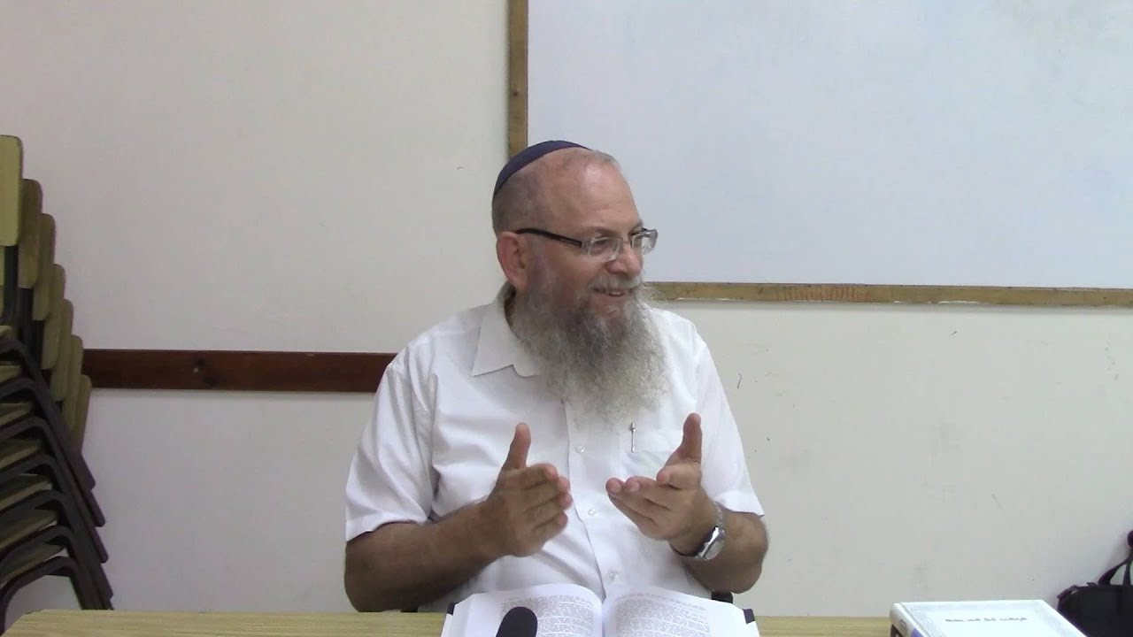להקים עוד ישיבה? - דגל ירושלים - הרב אברהם וסרמן