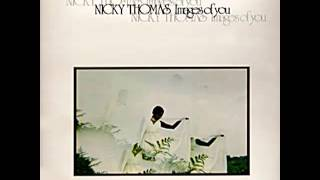 Nicky Thomas - Lonely For Your Love
