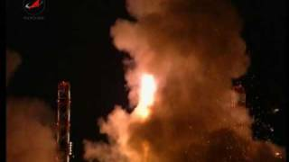 Пуск РН Протон с КА Нимик-5