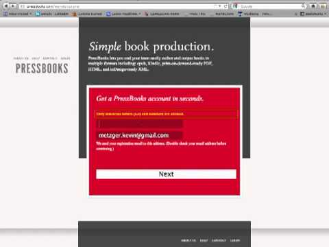 Pressbooks Lesson 1 How to register.mp4