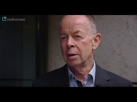 Prof. Gerd Antes Zum Thema Big Data Und Gesundheitsversorgung