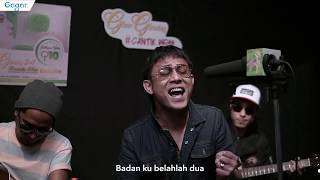 Akim & The Majistret  - Rampas