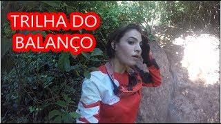 TRILHA DE MOTO/ TRILHA DO BALANÇO- CATANDUVA