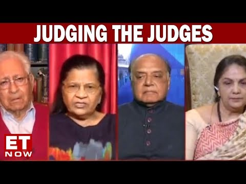 India Development Debate | Judging The Judges | Medical College Bribery Case