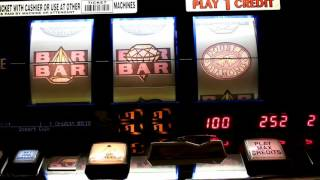 IGT S2000 Double Diamond Deluxe with Wheel Of Fortune sound SIMM