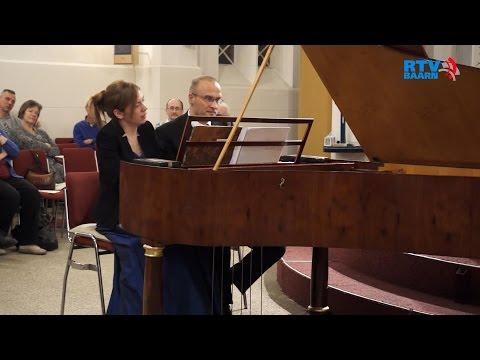 Fortepianoconcert in de Paaskerk 2016