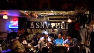 ライブハウス 八尾ナッシュビル Collectors~jam 3 Tennessee Waltz Ke...