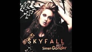 ADELE - Skyfall (Simen Gonder Remix)
