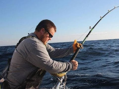 News Around The Lone Star State - 'WICKED TUNA' STAR WILLIAM HATHAWAY DEAD AT 36