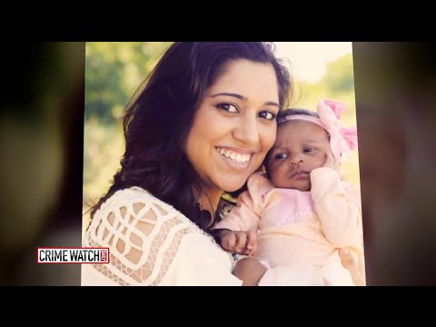 Female Soldier Found Shot Dead Next to Baby After Panicked Calls - Pt. 2 - Crime Watch Daily