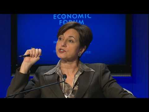 Davos Annual Meeting 2010 - Global Industry Outlook: Health, Consumers, Tech and Travel