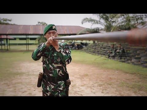 Batalyon Infanteri 614 Raja Pandhita, Penjaga Tepian Utara Perbatasan NKRI : GARUDA