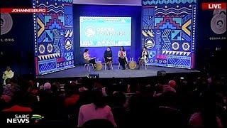 Mandela Centenary Dialogue - Graca Machel, Adv Thuli Madonsela among speakers