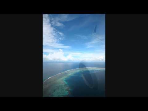 United Island Hopper: HNL-MAJ-KWA-KSA-PNI-TKK-GUM