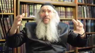Hatzola Stamford Hill - Rabbi Aron Dovid Dunner tells his personal story with Hatzola