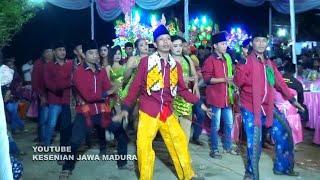 DJ Jangan Nget Ngetan Versi Bahasa Madura Cover Kuda Kencak Bintang Budaya