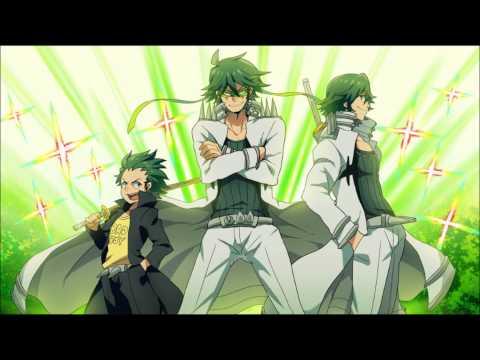 Kill La Kill Ost Uzu Sanageyama Theme