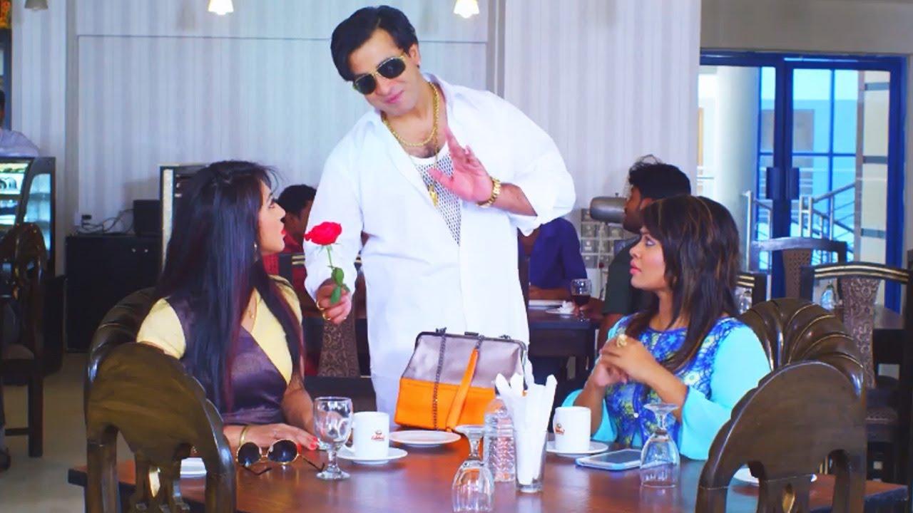 Download Love Marriage | Romantic Scene Collection | Shakib Khan | Apu Biswas