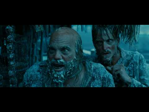 Pirates Of The Caribbean: At World's End - Ice Passage |  Land Of The Dead (HD)