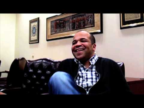 TWU Ep63: Actor Jeffrey Wright On Playing