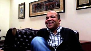 """Jeffrey Wright On Playing """"Peoples Hernandez"""" & """"Basquiat"""" 