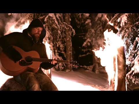 WOLFHEART - Aeon Of Cold (Acoustic) (Official Video) | Napalm Records