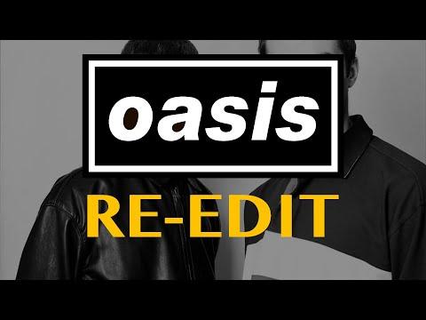 Columbia - Sergio Manifesto Re-Edit