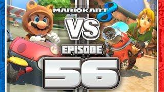 POWERBALL + PORN STARS Mario Kart 8 Online Team Races - Ep 56 w/ TheKingNappy + Friends!