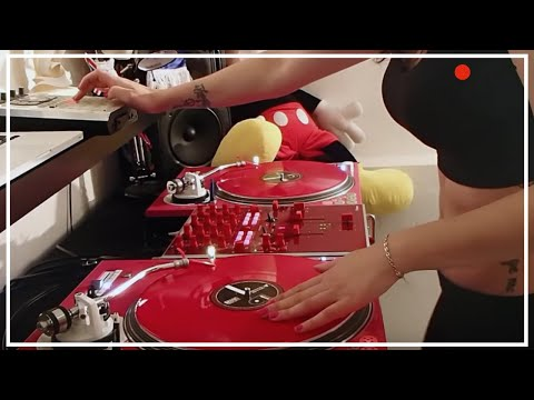 DJ Lady Style - Drop It Like It's Hot