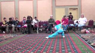 Soaring Eagle Kung Fu 09/2014 ICMAC Kung Fu Competition