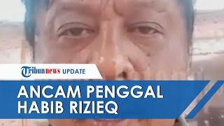 Oknum Polisi Ancam akan Penggal Habib Rizieq Shihab, FPI dan Kapolres Pekalongan Kota Buka Suara