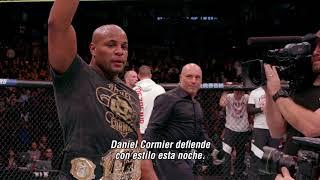 Conteo Regresivo a UFC 226: Miocic vs Cormier