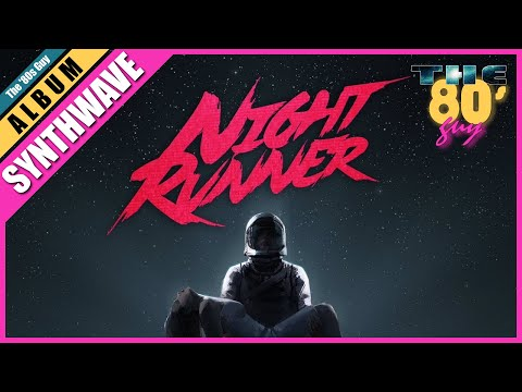 Night Runner - Starfighter [Full Album]