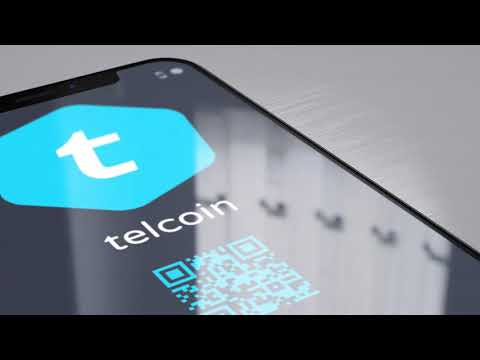 Telcoin IPhone X Wallet