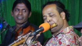 rongila bondhu re by baul shahid