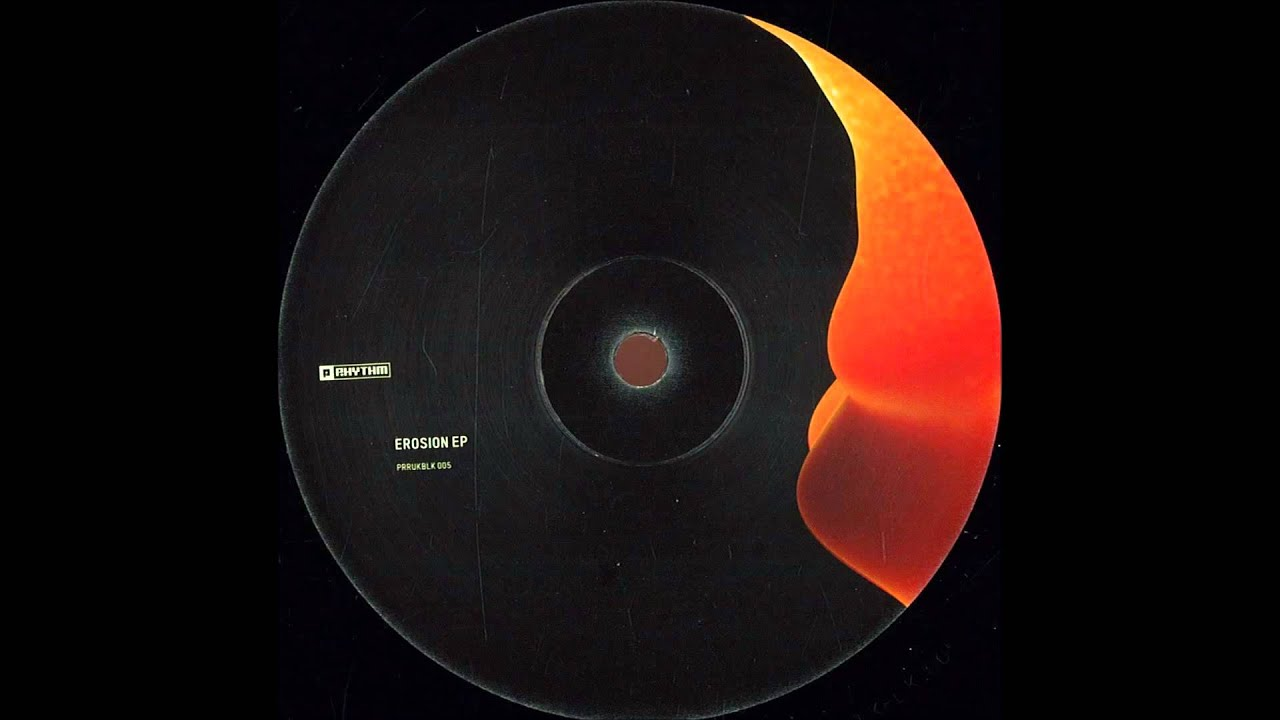 Giorgio Gigli & Ness - Resin [PRRUKBLK005] #1