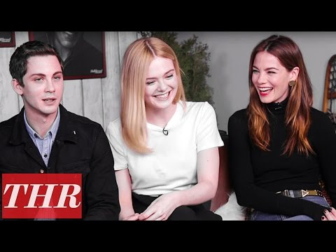 Edie Falco, Jay Duplass & Jenny Slate Discuss the Making of 'Landline' | Sundance 2017