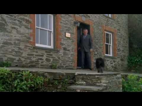 youtube filmek - Doc Martin 3. évad 2. rész