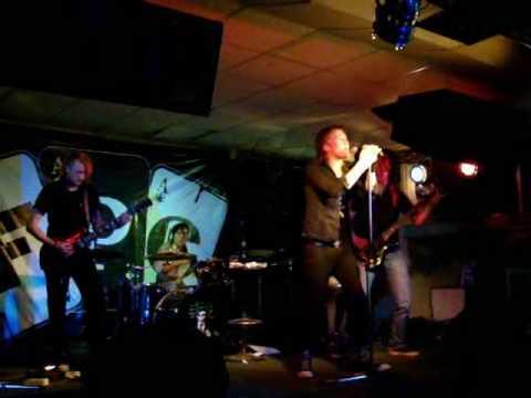 F.P.G. - Ночь (Live, Punk Jazz)