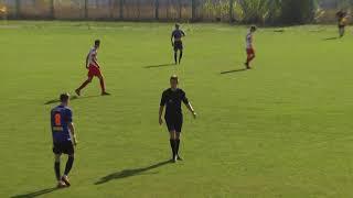 Большой обзор. (U -17).  Горняк-Спорт - Лидер (Днепр) - 2:2. 19.10.19