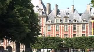 Франция.  Экскурсия по Парижу(, 2013-10-10T16:17:31.000Z)