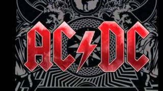 ACDC Back in Black Instrumental