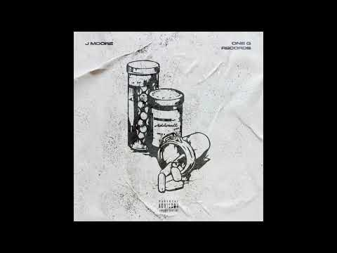 ADDERALL - J Moore (Audio)
