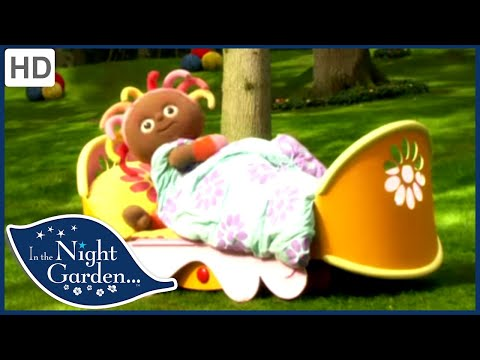 In the Night Garden 405 - Upsy Daisy's Funny Bed | Full Episode | Cartoons for Kids