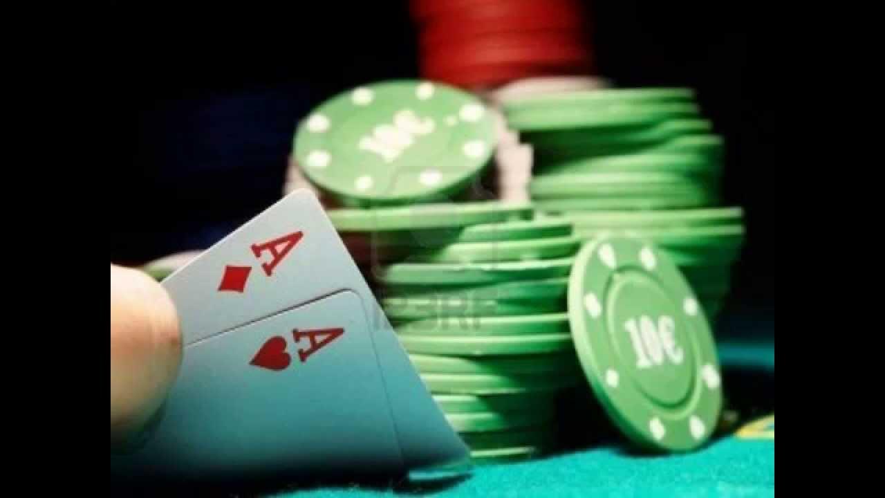 Poker vc