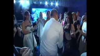 Hosam and Dina bellydancing at Ahmad/Rania's Wedding thumbnail