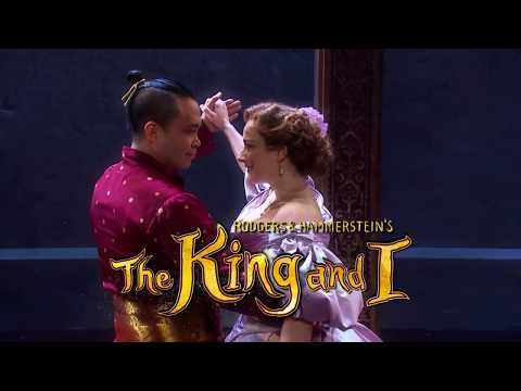 THE KING AND I sizzle reel