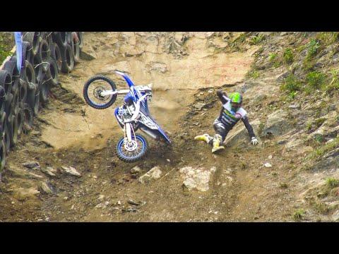 Hill Climb Andler Schönberg 2019 | 100 % fails | 20 years | Belgium