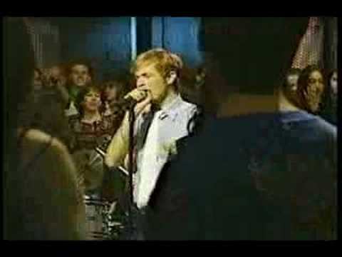 Beck Where It's At Live  9-6-1997 New York,NY