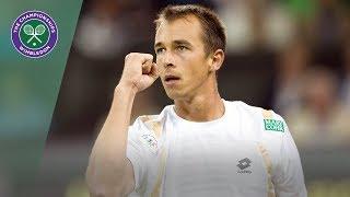 Biggest Wimbledon Upsets of the Decade